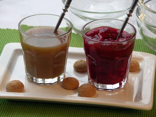 Chocolate Syrup (Schokosirup)