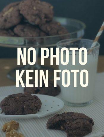 Rezept von USA kulinarisch ohne Foto