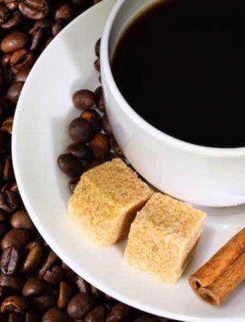 Kaffee auf mexikanische Art