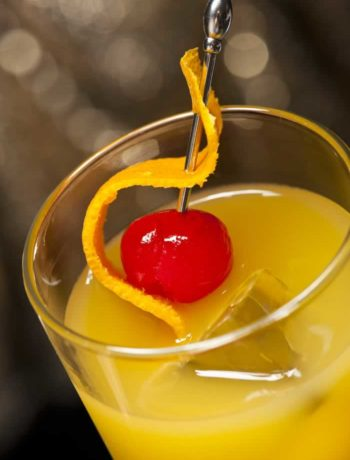 Cocktailrezept Harvey Wallbanger
