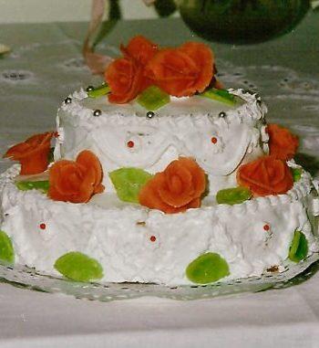 Hochzeitstorte - Wedding Cake