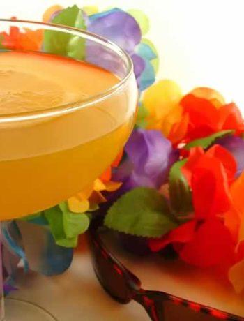 Rezept für Fruchtpunsch