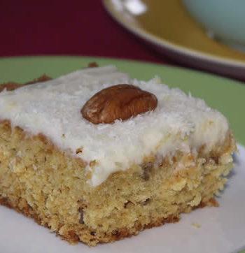 Rezept für Italian Cream Cake