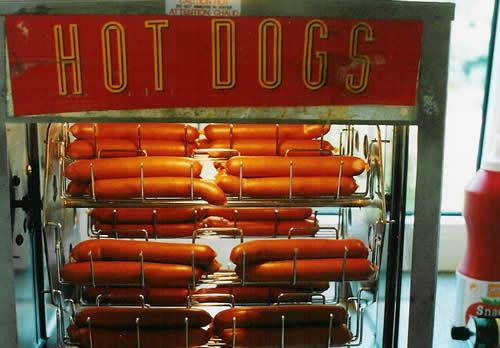 New York Hot Dogs