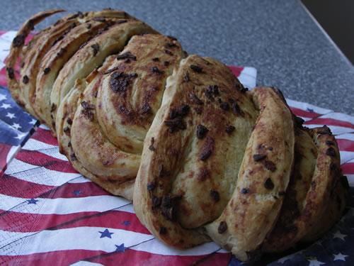 Onion Bread (Zwiebelbrot)