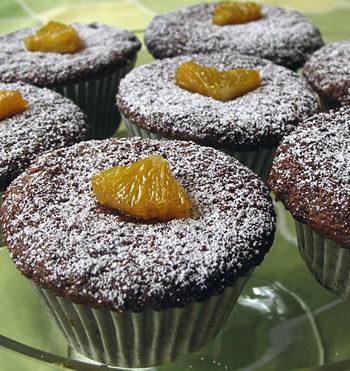 Rezept für Bran Muffins - Vollkornmuffins