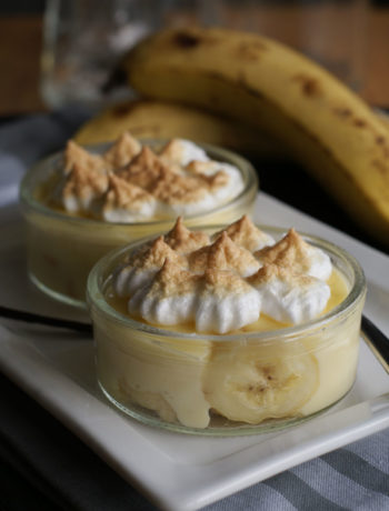 Alabama Banana Pudding