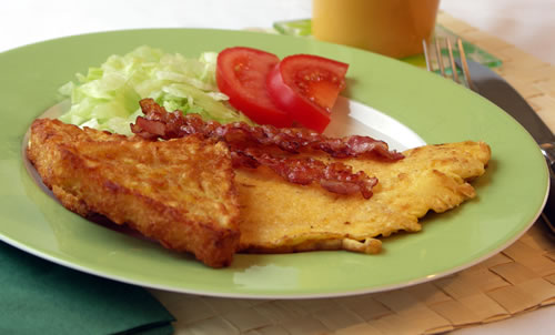 Hash-Browns (Fertigprodukt)
