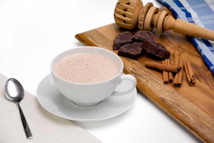 Hot Chocolate (Kakao)