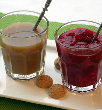 Rezept für Cherry Sauce - Kirschsauce