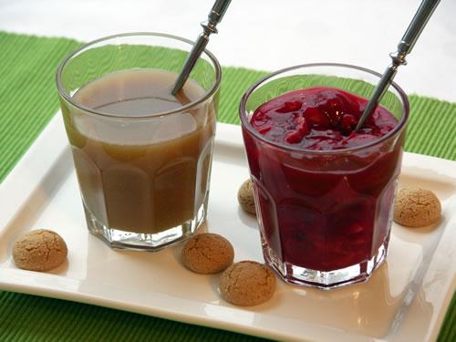Cherry Sauce (Kirschsoße)