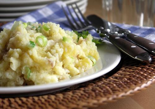Mountain Mashers - Kartoffelpüree aus den USA