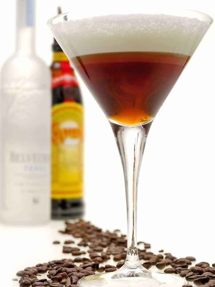 Coffee Liqueur (Kaffeelikör)