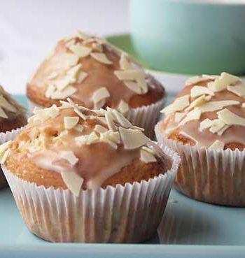 Rezept für Irish Muffins