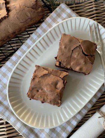 Brownie-Grundrezept original aus den USA