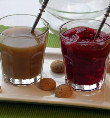 Rezept für  Butterscotch Sauce - Karamellsauce