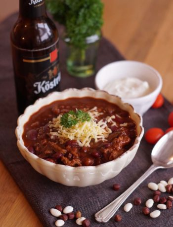 Coffee Chili