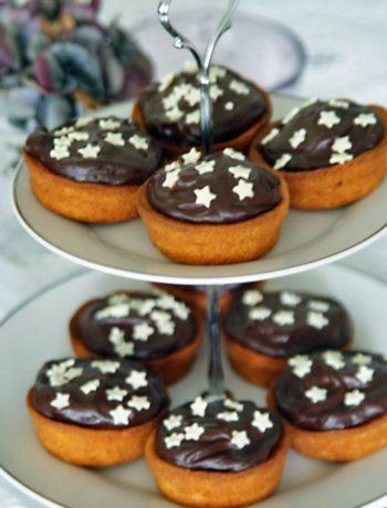 USA-Rezept für Banana Chocolate Muffins