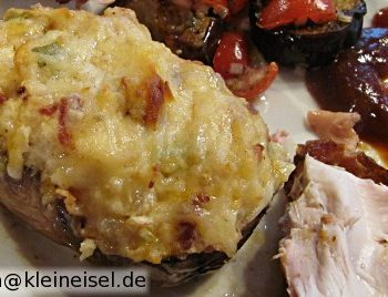 USA-Rezept für Hash Brown Potatoes