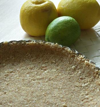 Rezept für Kekskrümel-Teig