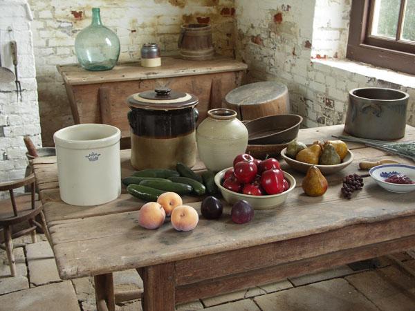 Die Geschichte der US-Küche - von Ureinwohnern bis heute