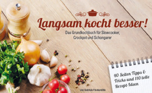 Cover Crockpotbuch