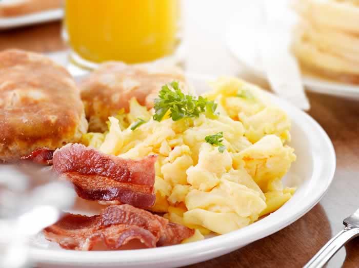 Info: Frühstück in den USA & Top 10 Rezepte