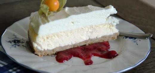 Desserts a la USA