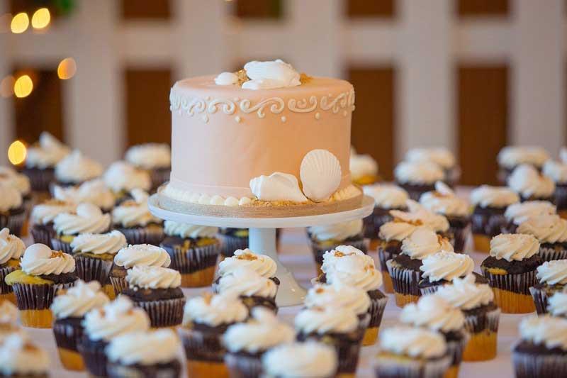 Info: Wedding Cakes – Hochzeitstorten