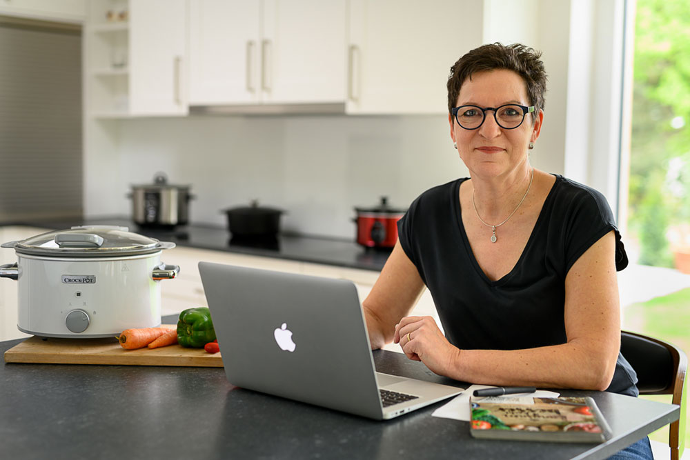 Kochen mit dem Slowcooker - mein zweites Blog-Projekt