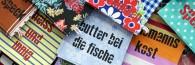 Textile Unikate von nikkes-berlin