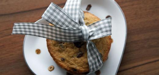 Chocolate Chip Cookies (Backmischung)