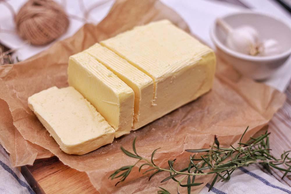 Umrechnen: Sticks of Butter & andere Nickeligkeiten