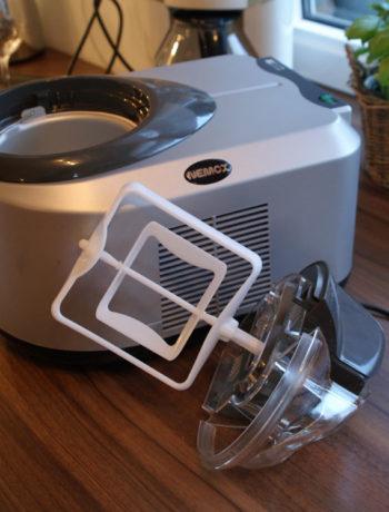 Frozen Joghurt selbst herstellen