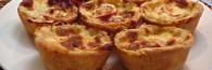 BLT Pies