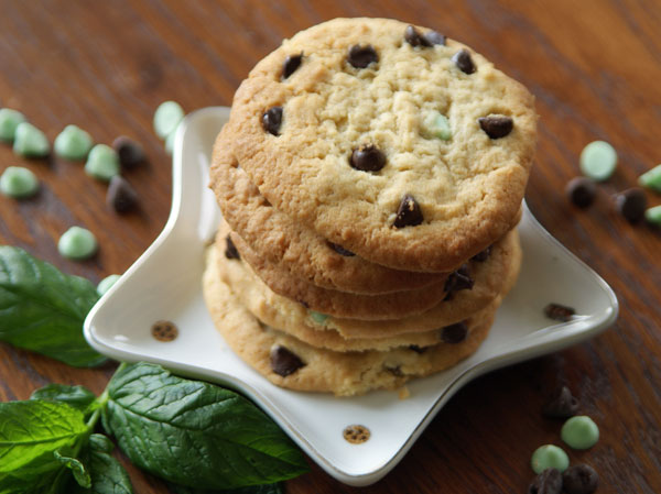 "Everything-but-the-kitchen-sink"" Cookies (Grundrezept Kekse ..."