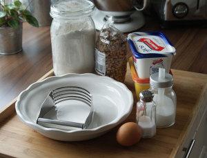 Pie-Workshop Schritt 1