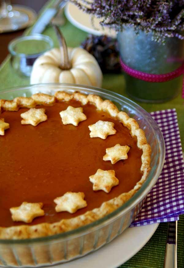 Was ist Pumpkin Pie Spice ?