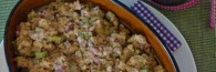 Corn Bread Stuffing