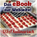 USA kulinarisch als eBook