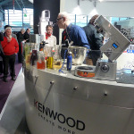 Der Kenwood-Cooking Chef