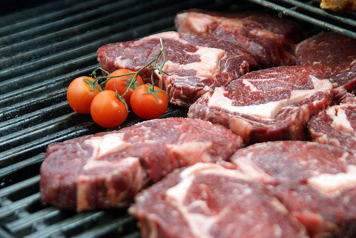 Steak-Zuschnitte: Was ist was beim Rind?