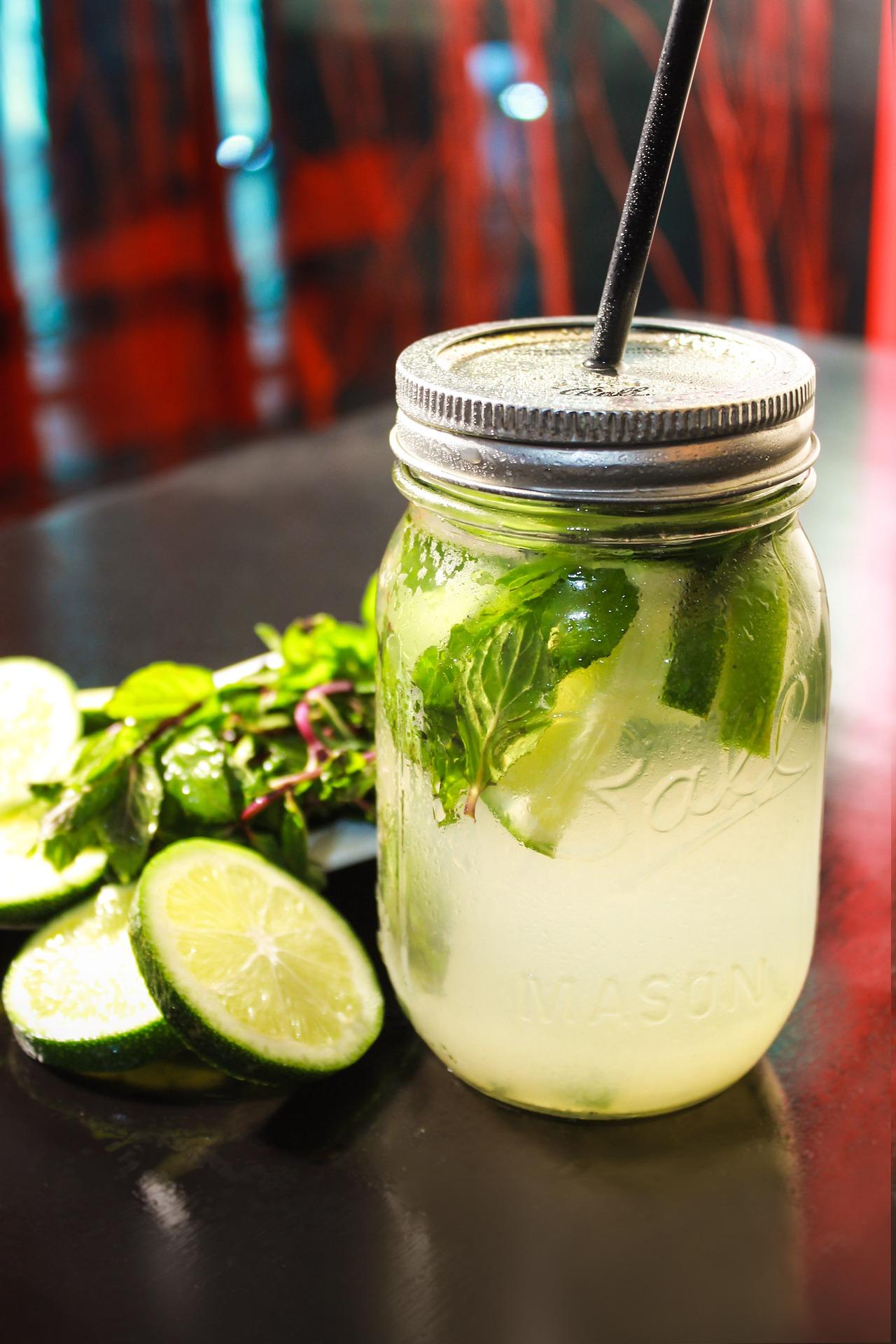 Mason Jars: Trinkgläser, die aussehen wie Einmachgläser