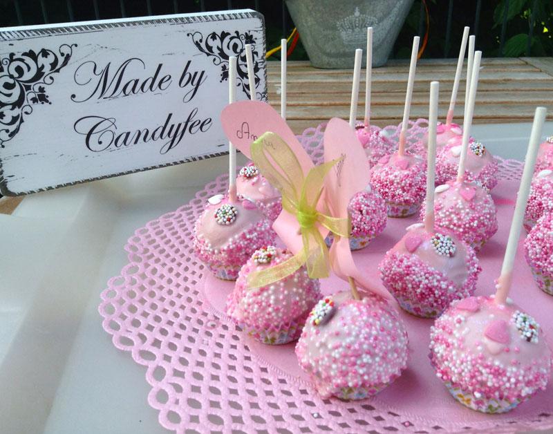 Das Prinzip Candy Bar Susses Fur Die Hochzeits Gaste