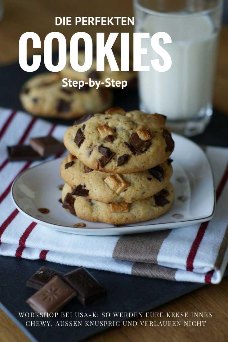 Workshop: Die perfekten Cookies