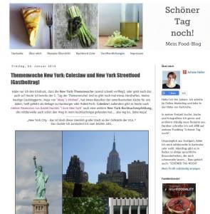 Themenwoche New York