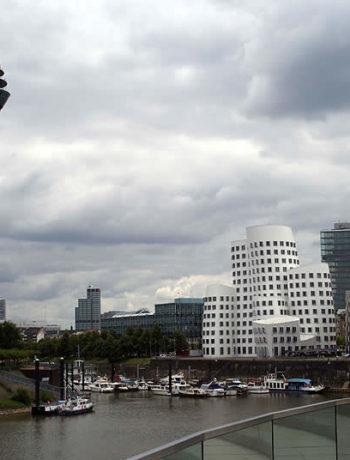 Hyatt BBQ Düsseldorf