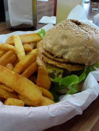 Piwys Burger