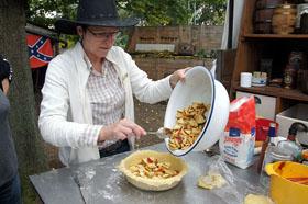 Apple Pie Füllung