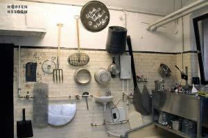 Home Brew Ausrüstung